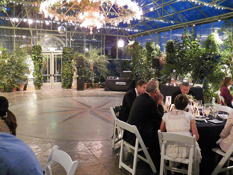 Wedding Dinner With Sound And Music La Caille Utah